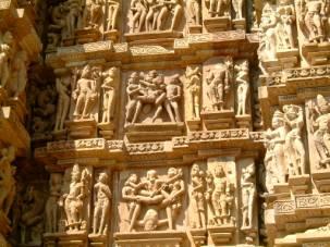 Racconti di viaggio india 2006 di paola for Figure del kamasutra