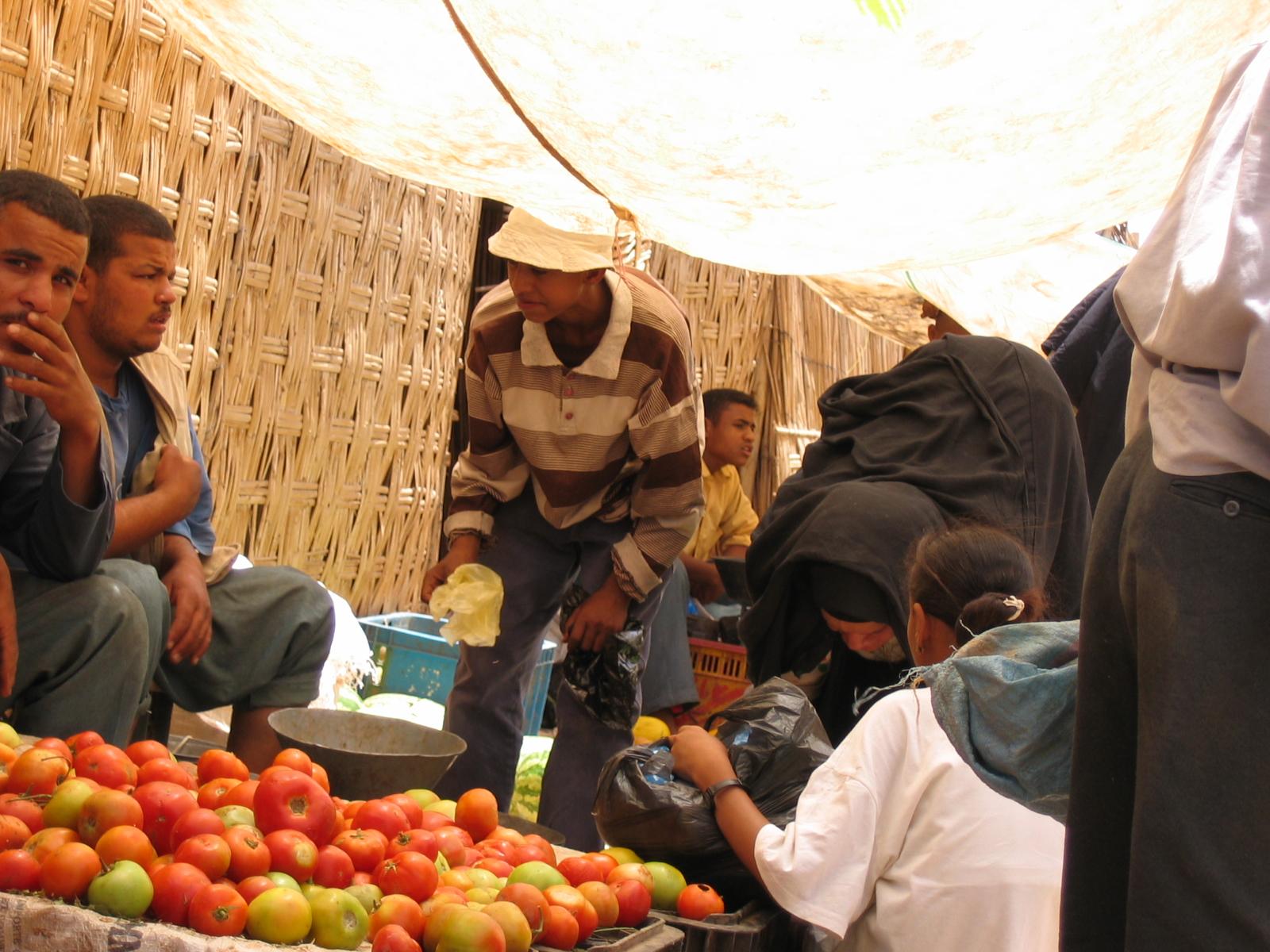 Marocco 2005, di valeria
